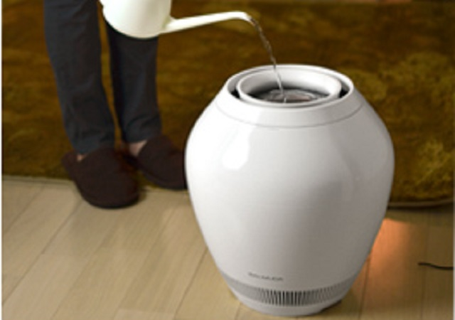 乾燥性敏感肌には加湿器で潤いを!ネットでも買えるオシャレな加湿器9選☆