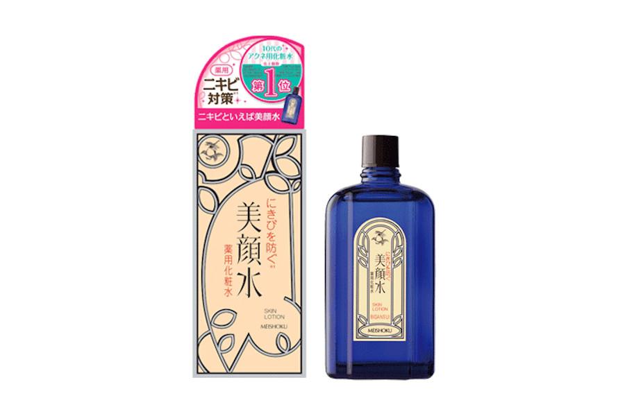美顔水で乾燥しない使い方と、美顔水に組み合わせるべきスキンケア
